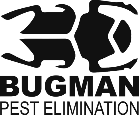 BUGMAN Pest Elimination Logo